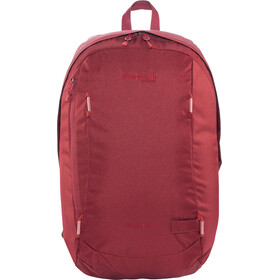 Bergans Hugger 30 L Backpack burgundy/red
